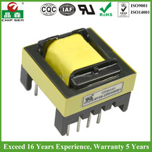 UL ROHS Certified TDK/TDG Core EF25 High Frequency Transformers Common Mode Chokes