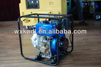KDP40 4''/8hp CE Approved Agricultural Irrigation Diesel Power Water Pump
