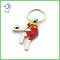 hot wholesales personalized world cup football keychain CLY-84