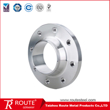 Factory Selling Directly 304 stainless steel flange