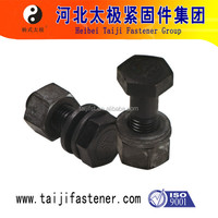 high strength m16 bolt dimensions standard