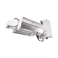 Horticultural Lighting Double Ended Fixture 1000W Aluminium Air Cooled Reflector With Ballast