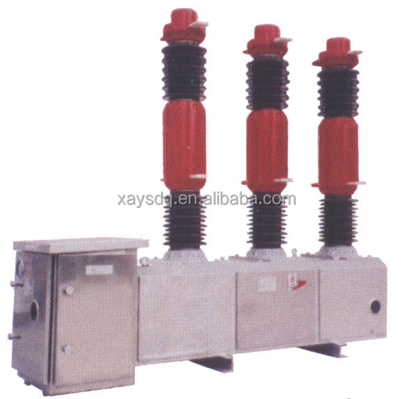 China Manufacture wholesale SF6 Circuit Breaker in competitive price