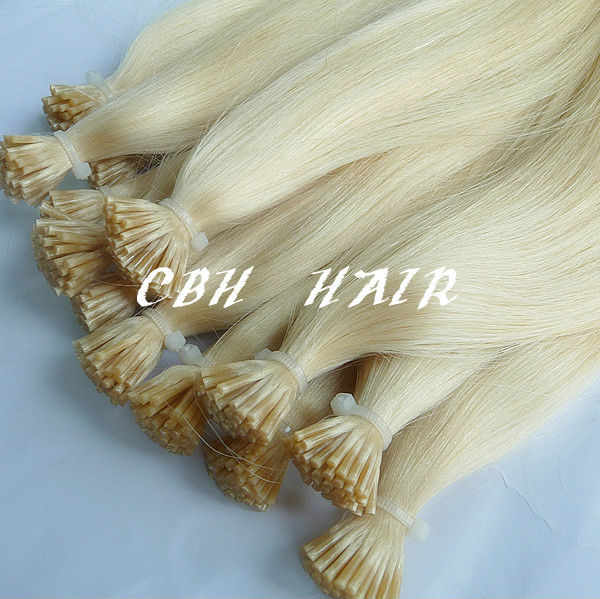2013 Main Products All Textures Virgin Remy capsules Hair Extension