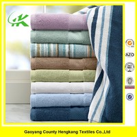 Premium Cotton Bath Towels Clearance With Embroidered Your Name