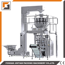 JT-720W Large vertical packing machine for puffed food/chips/snacks