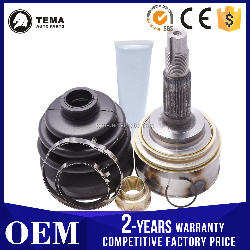 OEM 43410-28010 OE Quality Wholesale Outer Cv Joint For Toyota Life/Townace Noah