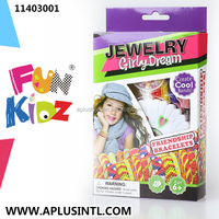 Craft Kid DIY Bracelets Kits