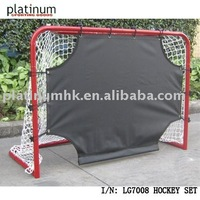 "Hockey goal (Steel, 48""x36""x24"")"