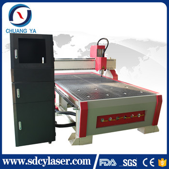 1325 cnc router woodworking cutting equipment machine for carving wood