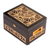 2016 Wholesale Wood Painting Jewelry Box