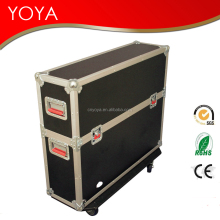 "ATA Road Case for 26-32"" LCD LED Plasma w/ Wheels & Foam"