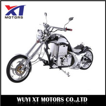 High power 3000w electric chopper motorcycle for adults