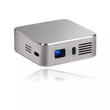Hot new products for dlp projector latest home theater projector mobile phone pocket mini led projector
