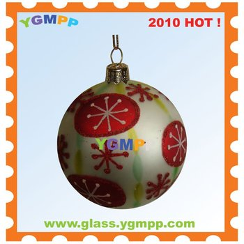 Sell YGM-B33 Luxury Christmas Bauble