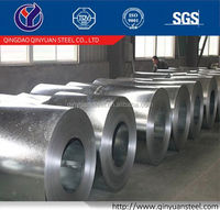 275g Galvanized Steel Coil With Small Spangle