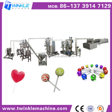 Factory Price Special Lollipop Wrapping Machine