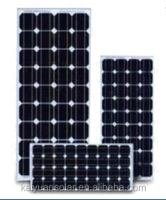 High Efficiency price per watt solar panels from China