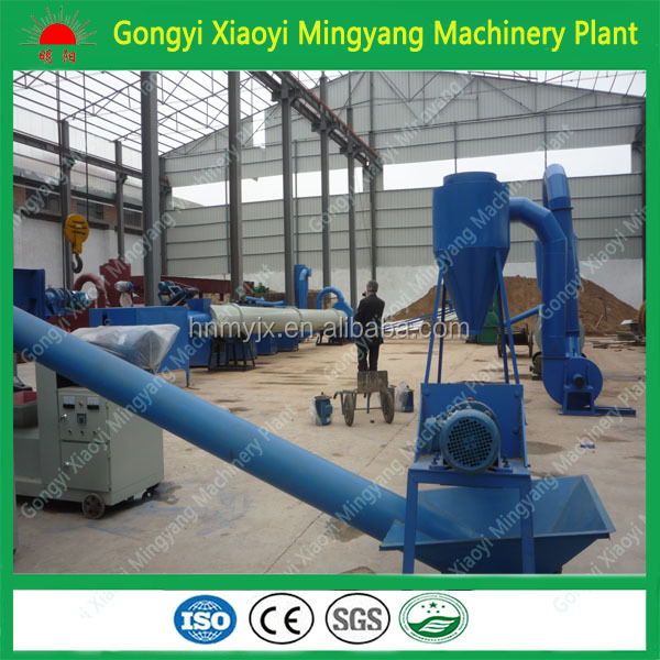 China supplier wood sawdust rotary drum rotary dryer/wood chips rotary dryer/rotary dryer price 008618937187735
