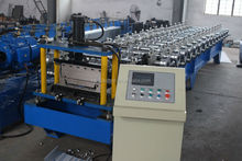 cold steel roll forming machine