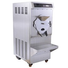 2016 new item european standard quality italian hard ice cream machine and batch ice cream freezer with CE approved with