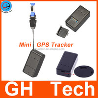 GH Smallest Personal GPS Tracker G-TA10 with Android Tracking App