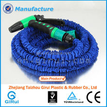 Anti-Corrosion soft high quality flexible expandable hose hose reel