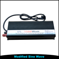 High quality smart power safe ups 1500W dc to ac solar power inverter OEM ODM THCA series