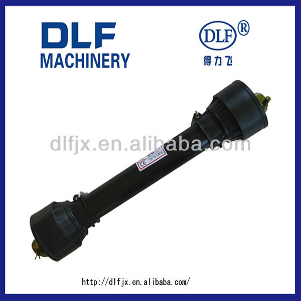 Agricultural pto drive shaft with CE Certificated