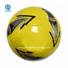 Small Leather products mini football size 1