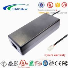 ac dc power adapter 6.66a 12v 80w led power supply