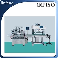 Cup Filling Sealing Machine Automatic Foil