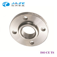 Hot sale jis 10K flange sizes SO flange