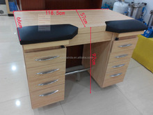 WATCHMAKERS WORK BENCH table CLASSIC WATCH WORK JEWELERS BENCH operating work bench for watchmaker,wax carving for jewelry