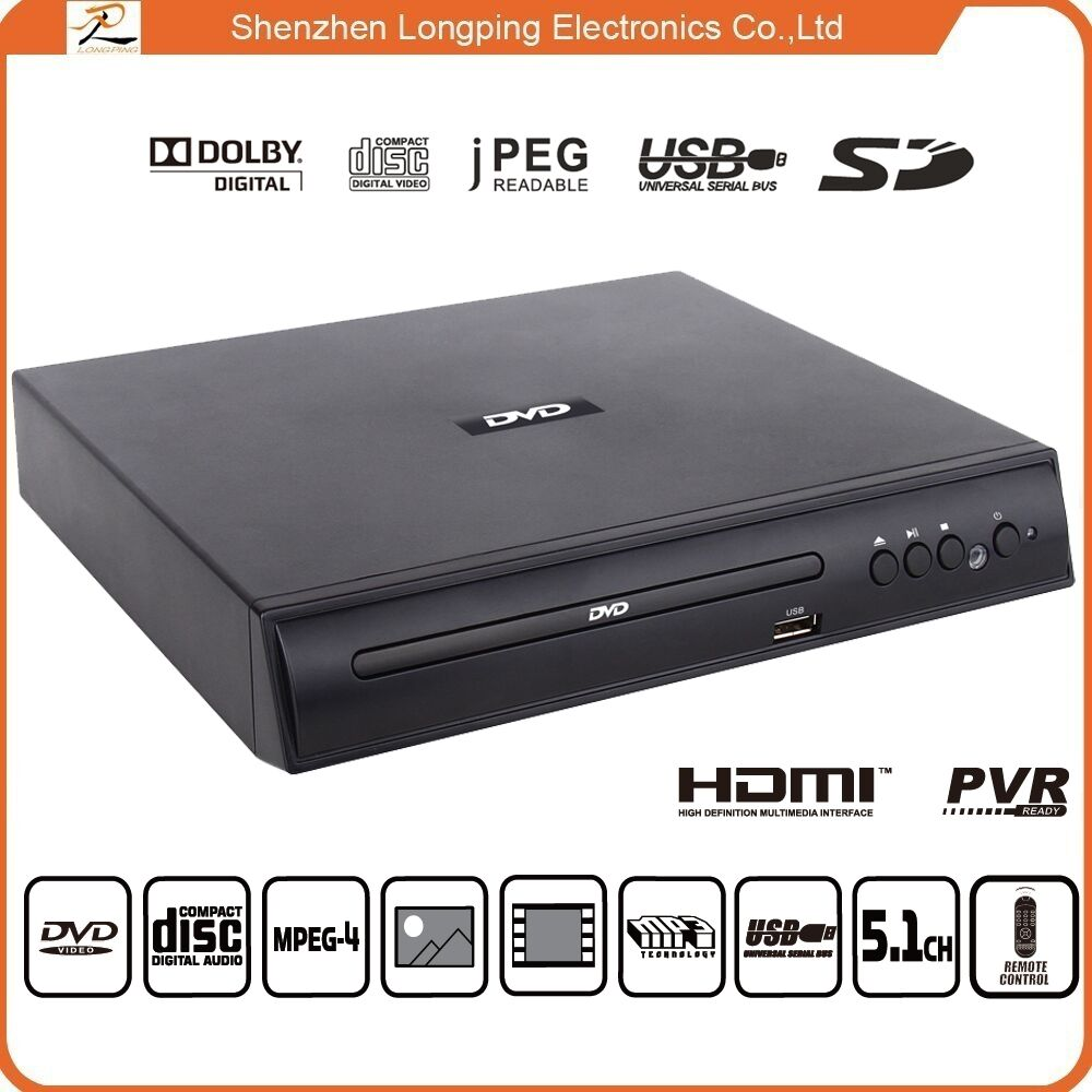Christmas Promotion!NEW cheap original Samsung home movies DVD player for Christmas promotion
