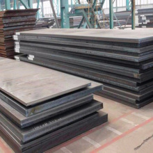 Q235 Stock Quality High Factory Supply plate steel