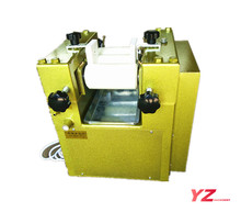 Factory price ink three roll mill with best quality and low