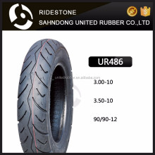 Best Chinese SCOOTER MOTORCYCLE TIRE 3.00-10 3.50-10 120/70-12 120/90-10 130/90-10