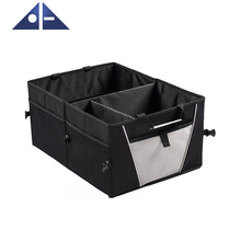 Collapsable Great Cargo Storage Car Trunk Organizer Bag Manufacturer