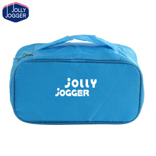 Travel Organizer Women's Bra Underwear Pouch Makeup Cosmetic Storage Bag Portable Luggage Case