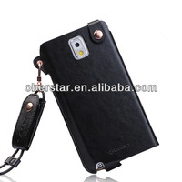 NEW PU LEATHER POUCH CASE FOR SAMSUNG GALAXY NOTE 3 N9000 N9005