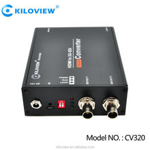 HDMI to SD/HD/3G-SDI Converter