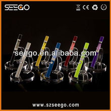 The latest design fda approved electronic cigarette 2012 in hot sale