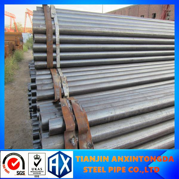 seamless carbon steel pipe astm a179 56mm!steel piping!Steel Pipe/Tubes Tianjin Supplier