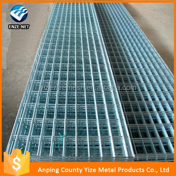 Alibaba China factory anti-corrosive beautiful form Trench mesh / steel concrete mesh / steel reinforcing welded wire mesh panel