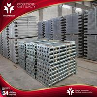 Professional adjustable scaffolding steel props from China