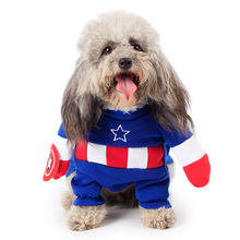 Funny Cosplay Costume Dog Clothes and Accessories Cat Clothes