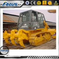 Low prices SHANTUI 230hp bulldozer SD23 and spare parts