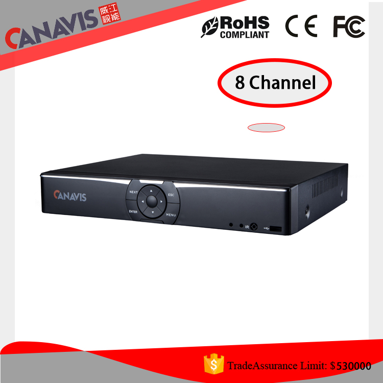 AHD cctv dvr 8 channel cctv camera system full hd dvr h.264 16ch