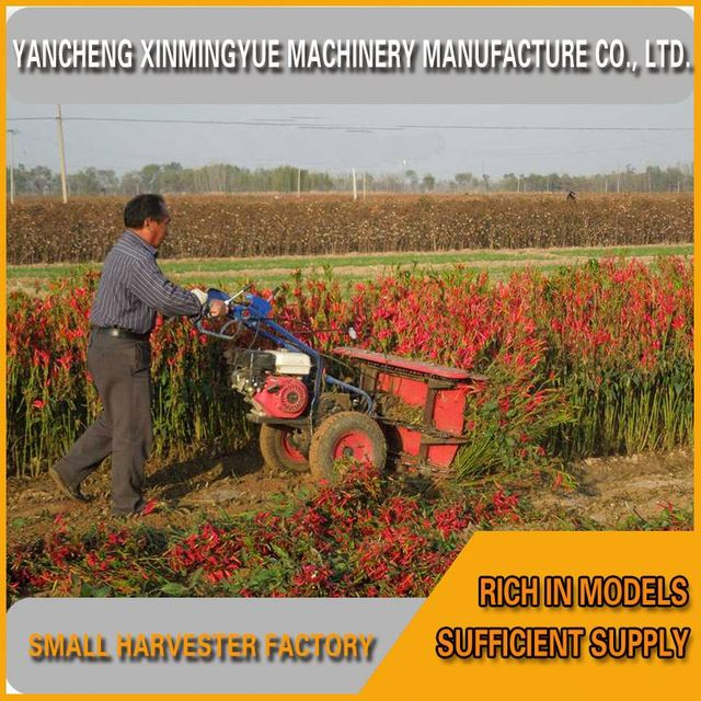 Self Walking Wheat Reaper Machine\/ Rice Reaper And Bundler Agricultural Machinery Combine Mini Harvester